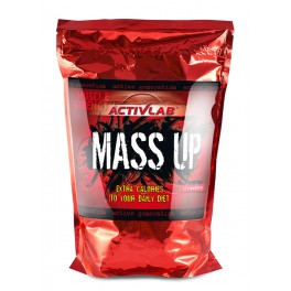 ActivLab Mass Up Gainer - 1,2 кг