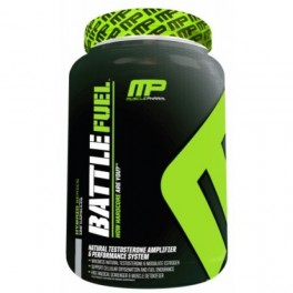MusclePharm Battle Fuel - 126 капсул