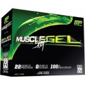 Muscle Pharm Musclegel - 12 gels