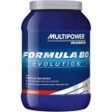Multipower Formula 80 Evolution 750 г банка