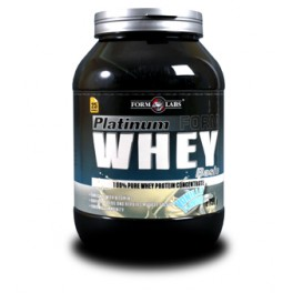 Form Labs Platinum Whey Basic - 750 гр
