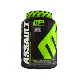 MusclePharm Assault - 32 порций