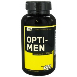 Optimum Nutrition Opti - Men - 150 т