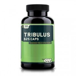 Optimum Nutrition Tribulus 625 - 100 к