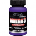 Ultimate Nutrition Omega 3 - 90 softgels NEW!