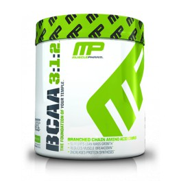 MusclePharm BCAA 3:1:2 - 30 serv