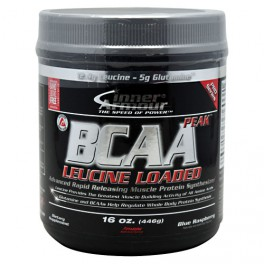 Inner Armour BCAA 12:1:1 Peak Leucine Loaded - 330 гр