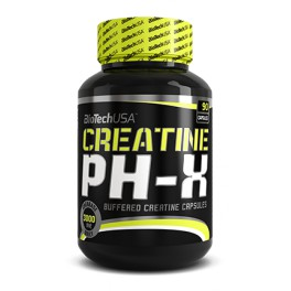 Biotech USA Creatine pHX - 210 кап