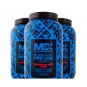 Mex Nutrition CARBO BLAST PRO  (Sugars-0 гр) Chocolate  - 1 кг