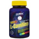 FitMax Term L-Carnitin (600 mg+60 mg caffeine), 90 caps