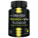 Muscletech Hydroxy Stim no yohimbe, 200 капсул